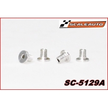 M2 SCREW SET FOR BODY FLOATING