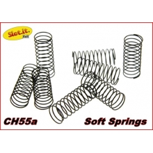 SOFT SPRINGS FOR CH47B