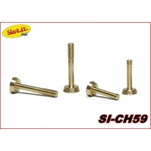 SET OF SUSPENSION SCREWS