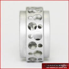 ALUMINIUM WHEEL URANO (16,2 x 10mm.)