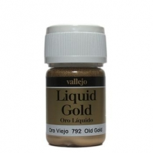 LIQUID GOLD (ORO VIEJO)