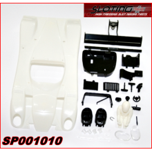 COMPLETE BODY KIT REYNARD 2KQ