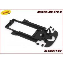 CHASIS MATRA MS 670 B