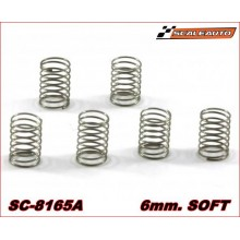 MOLLES 6mm. TOVES