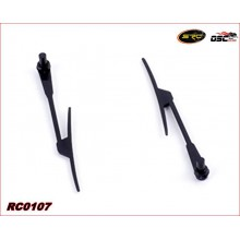 WINDSHIELD WIPER PEUGEOT 205 T16