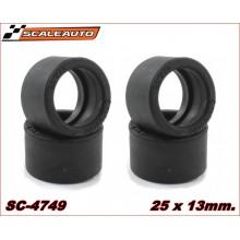 SC-4735 Neumáticos goma RT 19x10,5mm