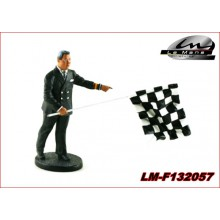 FIGURE 1/32 RACE DIRECTOR (PAINT)
