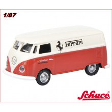 VW T1 BOX VAN (1/87)