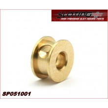 UNIVERSAL BRASS BUSHING SELF LUBRICATED