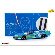 MATRA 670B (THE LE MANS WINNER COLLECTION 1973)