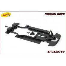 CHASIS NISSAN R89C EVO-6