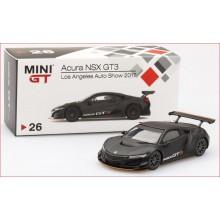 ACURA NSX GT3 (1/64)