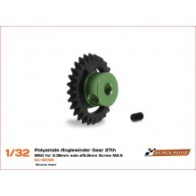 CROWN 27d. AW 25º  15,8mm. REVERSE INSERT