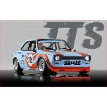 FORD ESCORT MKI - (GULF EDITION) (1/24)