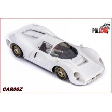 FERRARI 330 P4 (WHITE KIT)