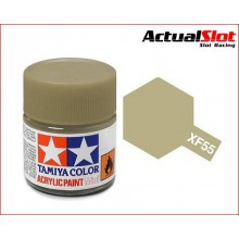 XF-55 PINTURA TAMIYA DECK TAN 10ml.