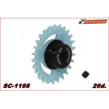 CROWN ANGLEWINDER PROCOMP-RS 26d.
