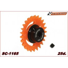 CROWN ANGLEWINDER PROCOMP-RS 25d.