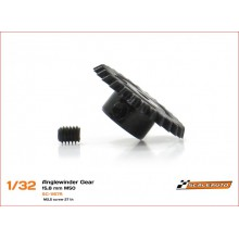 CROWN 27d. AW 25º  15,8mm.