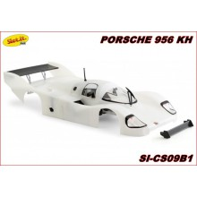 WHITE BODY KIT PORSCHE 956 KH