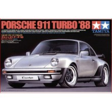KIT 1/24 PORSCHE 911 TURBO '88
