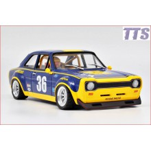 FORD ESCORT MKI - (TEAM PENSKE/SUNOCO) (1/24)