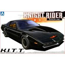 K.I.T.T. (KNIGHT RIDER) (1/24)
