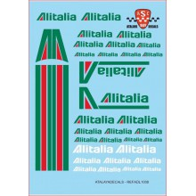 "CALCAS GENERICAS ""ALITALIA"""