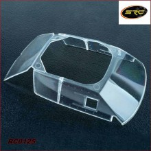 WINDSHIELD GLASS CHRONO LIGHTENED PEUGEOT 205 T16