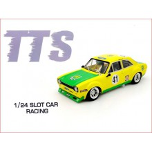 FORD ESCORT MKI - (BP TEAM) (1/24)