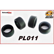 TYRE LOW PROFILE (17,5 x 7,5mm).