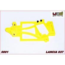 CHASIS 3D LANCIA 037 (NINCO - ANGLEWINDER)