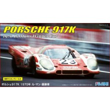 KIT PORSCHE 917K (WINNER LE MANS 1970)  (1/24)