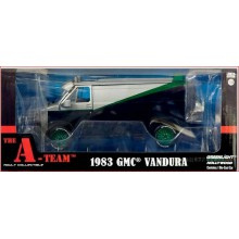 1983 GMC VANDURA (THE A TEAM)