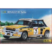 KIT RENAULT 5 TURBO (1/24)