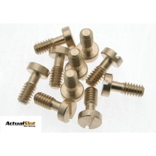 SCREWS M2,2 x 8mm. BIG HEAD