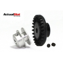 CROWN IN-LINE 27D.