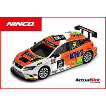 SEAT LEON CUP RACER KH-7