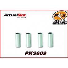 ADJUSTMENT KIT AXLE 1/24 IN AXLES 1/32