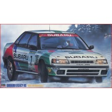 KIT SUBARU LEGACY RS (1/24)
