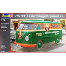 KIT VW T1 TRANSPORTER (KASTENWAGEN) (1/24)