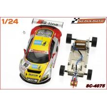 AUDI R8 LMS GT3 ADAC  (1/24)