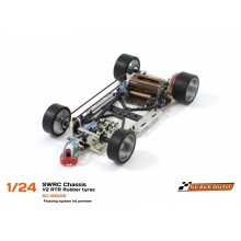 CHASSIS SWRC 1/24 RTR