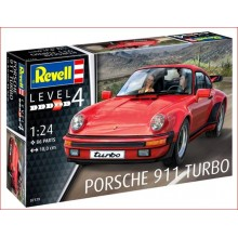 KIT PORSCHE 911 TURBO (1/24)