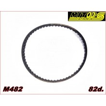 TRACTION BELT MXL 42 TOOTH
