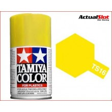 PAINT YELLOW SPRAY