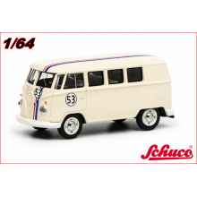 VW T1 BUS (RALLYE - Nº 53) (1/64)