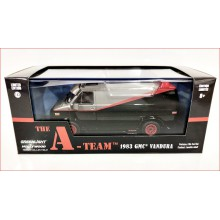 1983 GMC VANDURA (THE A-TEAM) (1/43)