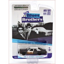 JAKE & ELWOOD'S BLUESMOBILE (1/64)