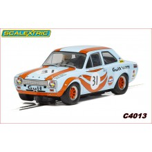 FORD ESCORT MK1 (GULF EDITION)